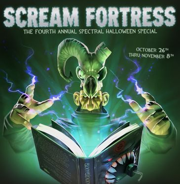 Spectral Halloween Special - Official TF2 Wiki   Official Team