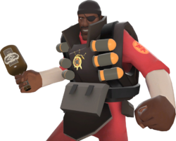Tournament Medal - KnightComp - Official TF2 Wiki | Official