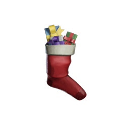 Gift Stuffed Stocking 2018 Official Tf2 Wiki Official Team